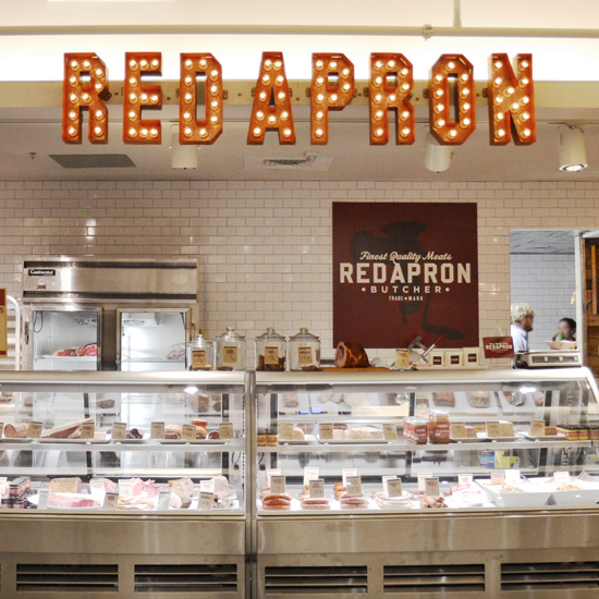 Where to Buy Salumi: Red Apron, Washington, DC