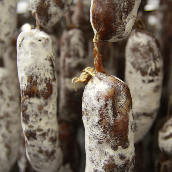 Where to Buy Salumi: Salumeria Biellese, New York City