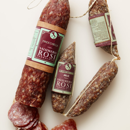 Where to Buy Salumi: Salumeria Rosi, New York City
