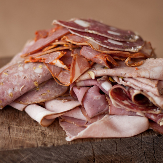 Where to Buy Salumi: Smoking Goose Meatery, Indianapolis, IN