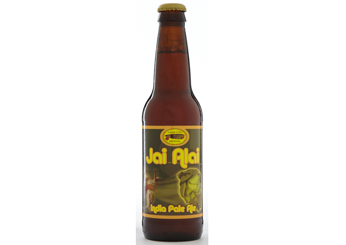 Cigar City Brewing Jai Alai IPA