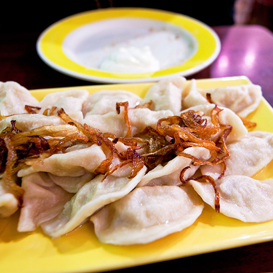Best Ethnic Foods: Brighton Beach, Brooklyn, New York