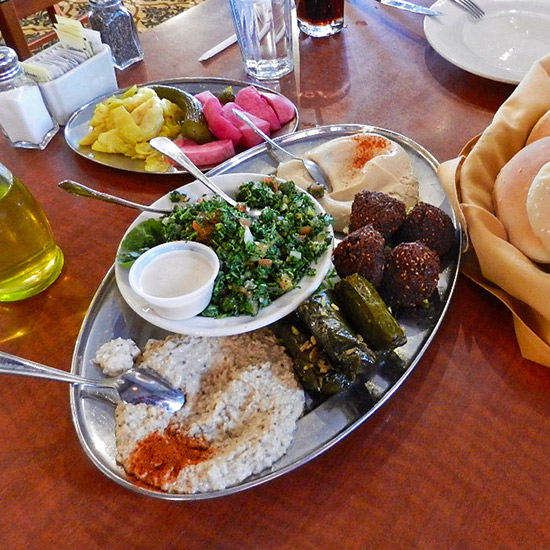 Best Ethnic Food: Dearborn, Michigan