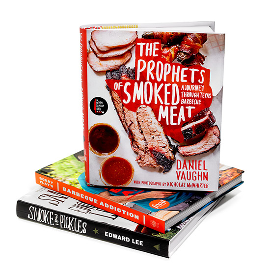Grilling Cookbooks