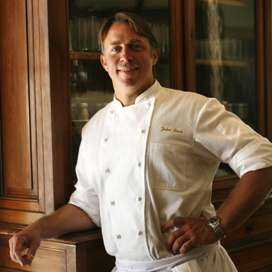 Best New Chef All-Stars 2013: '99 John Besh