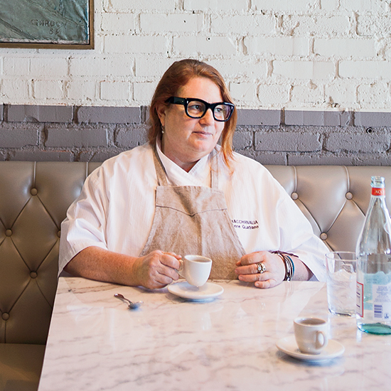 Best New Chef All-Stars 2013: '95 Anne Quatrano