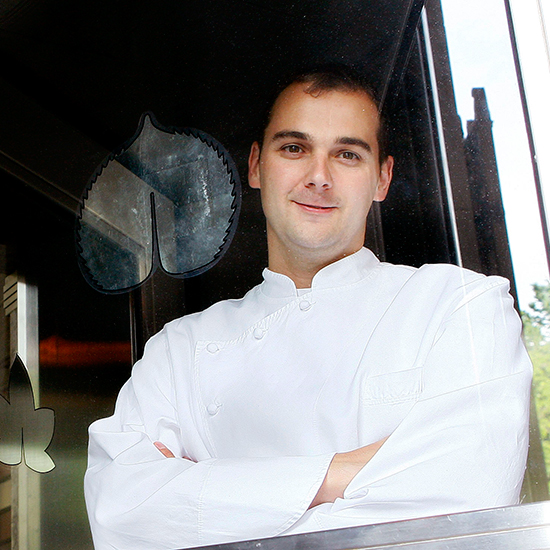 Best New Chef All-Stars 2013: '05 Daniel Humm