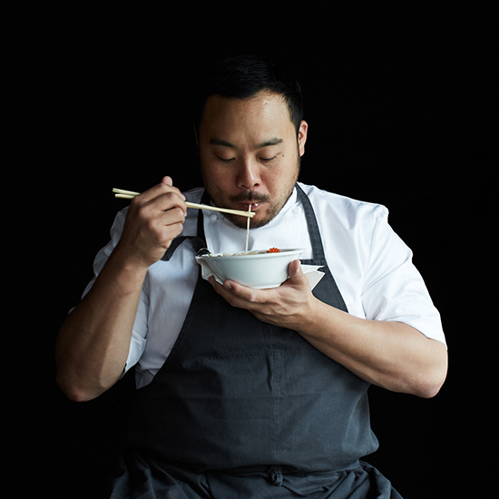 Best New Chef All-Stars 2013: '06 David Chang