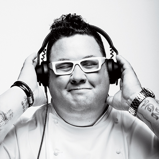 Best New Chef All-Stars 2013: '04 Graham Elliot