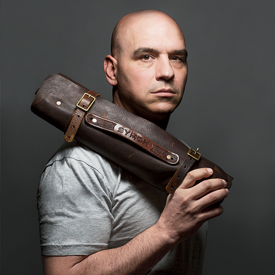 Best New Chef All-Stars 2013: '98 Michael Symon