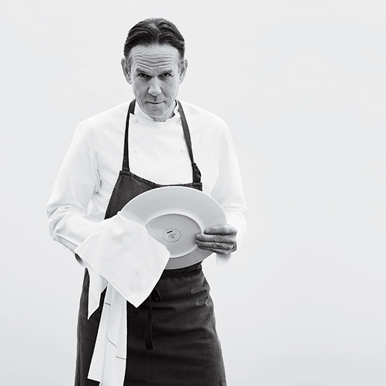 Best New Chef All-Stars 2013: '88 Thomas Keller