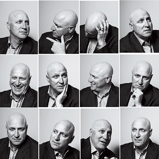 Best New Chef All-Stars 2013: '91 Tom Colicchio
