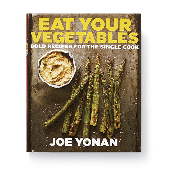 Vegetable Cookbooks: Eat Your Vegetables