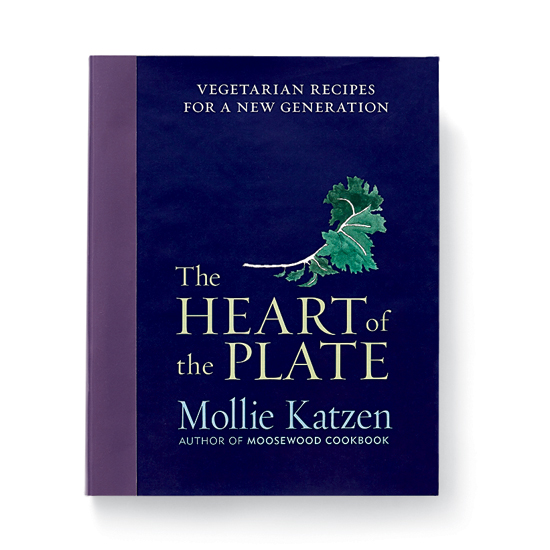 Vegetable Cookbooks: The Heart of the Plate