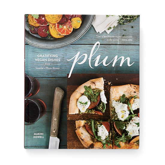 Vegetable Cookbooks: Plum