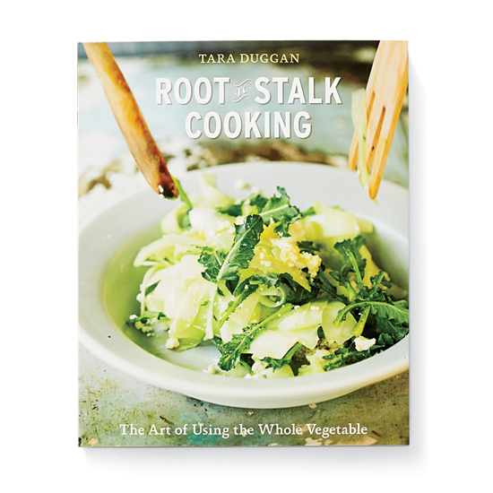 Vegetable Cookbooks: Root-to-Stalk Cooking