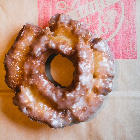 Do-Rite Donuts, Chicago