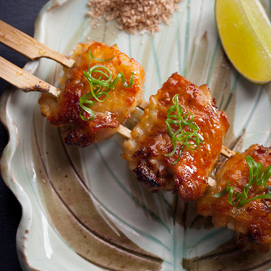 Chicago in 10 Plates: Chicken Wings at Yusho