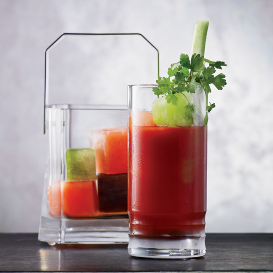 Aviary's Bloody Mary