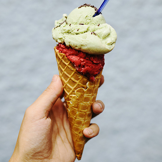 Berlin: Best Ice Cream