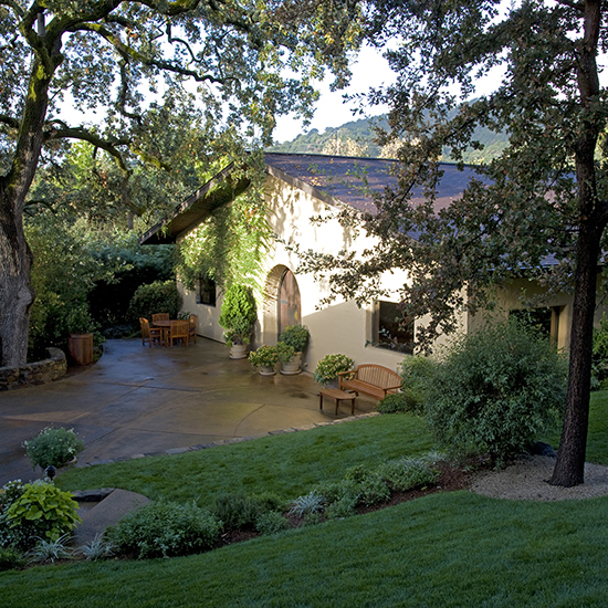 Napa Wineries: Stag's Leap Wine Cellars