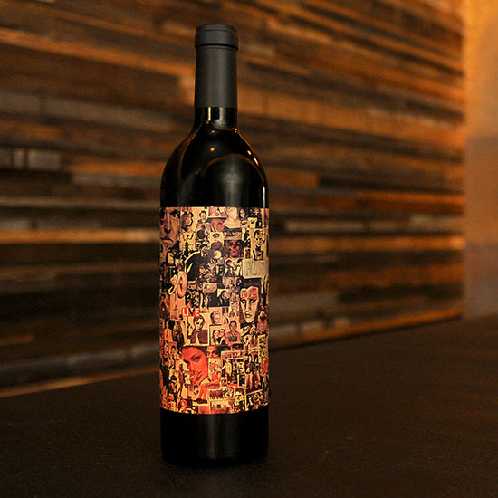 Napa Wineries: Orin Swift