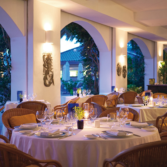 Spa Resorts for Food Lovers: CuisinArt Resort & Spa; Anguilla