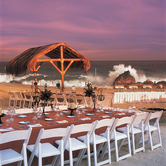 Spa Resorts for Food Lovers: One&Only Palmilla; Los Cabos, Mexico