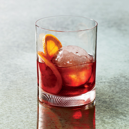 Chefs' Favorite Cocktails: Negroni