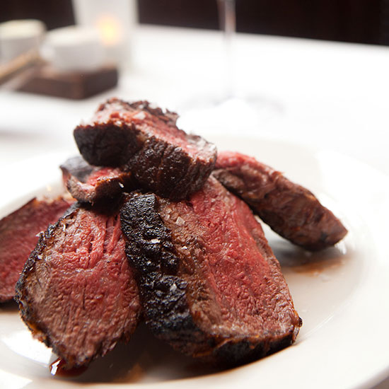 Best Steak House: Carnevino; Las Vegas