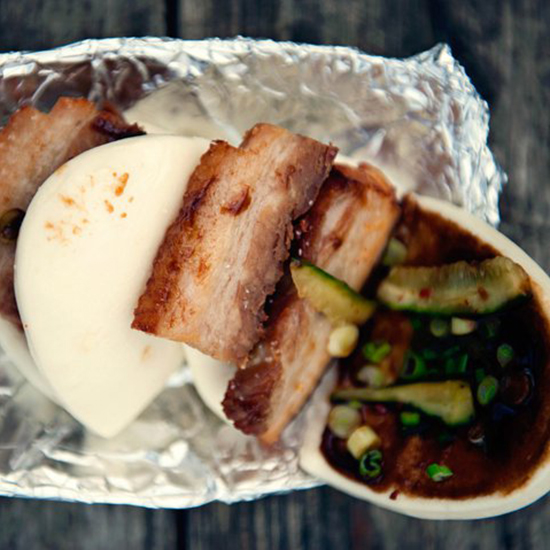Best Balls of Food: East Side King @ Hole in the Wall; Austin