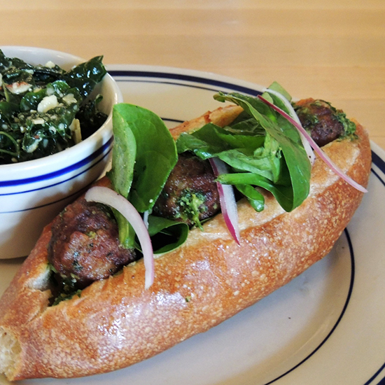 Best Balls of Food: Publican Quality Meats; Chicago