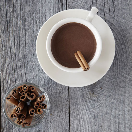 Fair Trade Products: Cissé Trading Company Dark Chocolate with Cinnamon Hot Cocoa