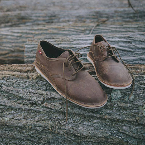 Fair Trade Products: Oliberté Shoes