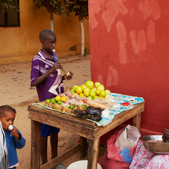 F&W Photo Tour: Senegal