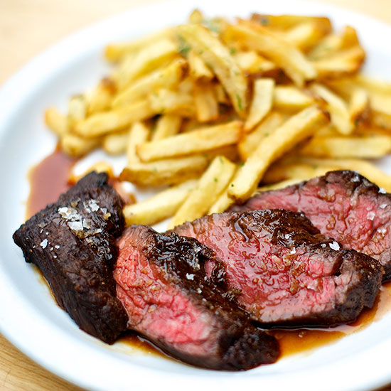 Best Steak House: Laurelhurst Market; Portland, OR