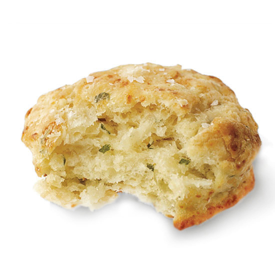 Herb-Gruyère Biscuits