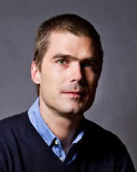 2002 Best New Chef Hugh Acheson