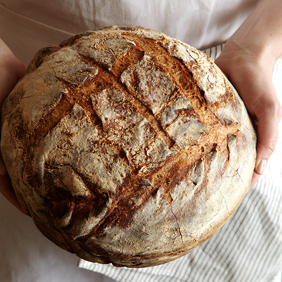How to Make Incredible Sourdough and Focaccia Bread