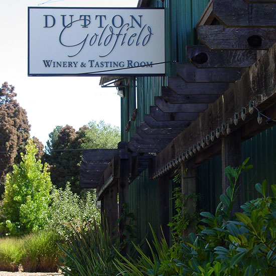 Sonoma County Wineries to Visit: Dutton-Goldfield