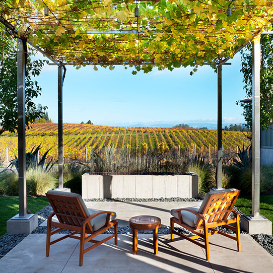 Sonoma County Wineries to Visit: Paul Hobbs Winery