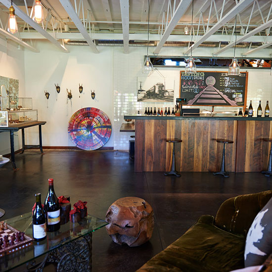 Sonoma County Wineries to Visit: Red Car