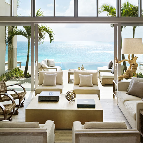 Winter Travel: Viceroy Anguilla