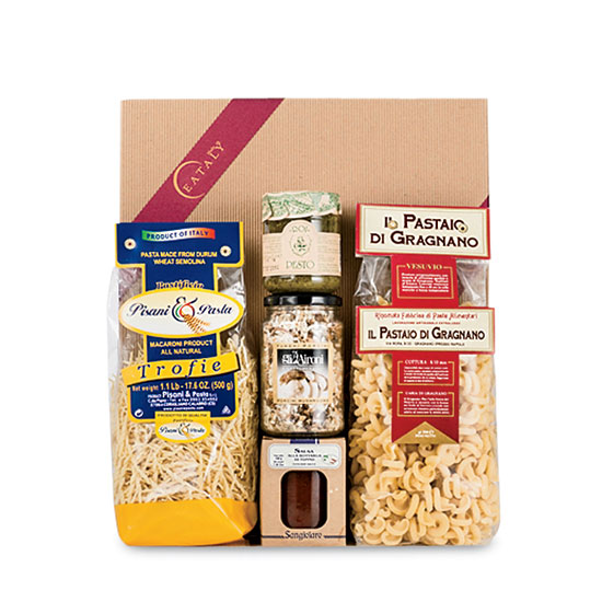 Star Chef Gift Picks: Italian Feast