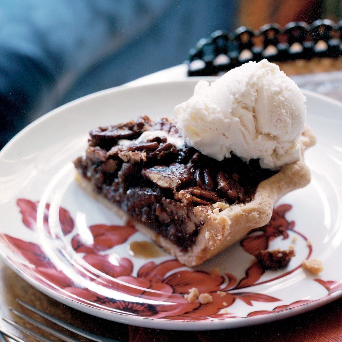 Texas State Fair Pecan Pie