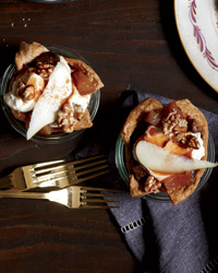 Pear-and-Fig Pie-in-a-Jar