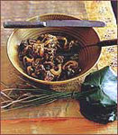 Beef with Crushed Peppercorns