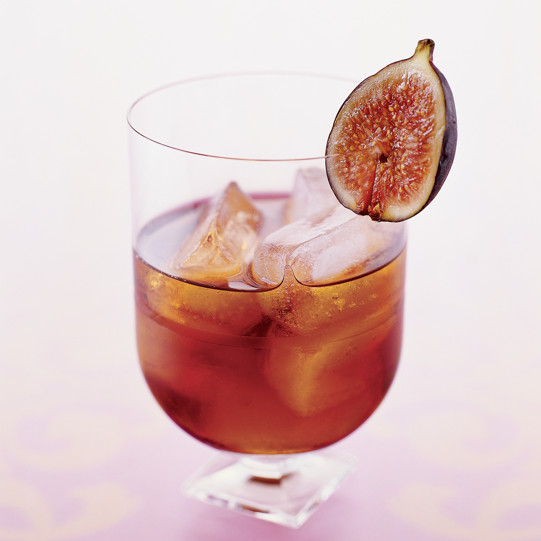 Fennel & Fig Infused Vodka
