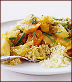 Buttery Root Vegetable Ragout