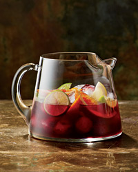 Cocktail recipe: Red Sangria